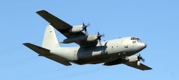 Một phi cơ chở 38 người của không quân Chile gặp nạn trên đường đến Nam Cực