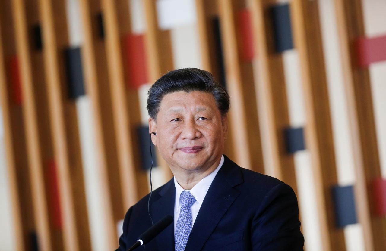 Chủ tịch Trung Cộng sẽ không tham dự diễn đàn kinh tế thế giới ở Davos