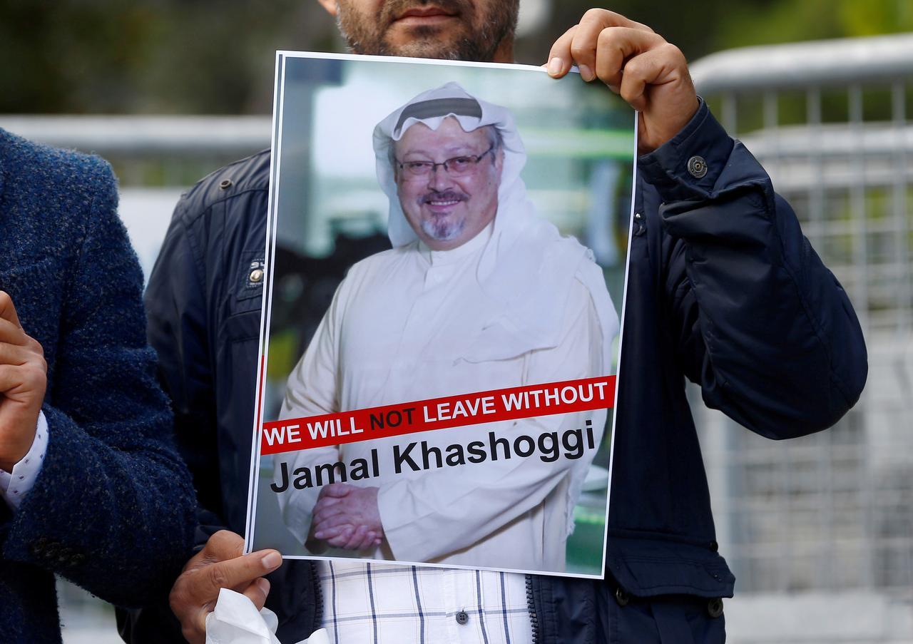 Saudi Arabia tuyên 5 án tử hình người vì tội sát hại nhà báo Khashoggi