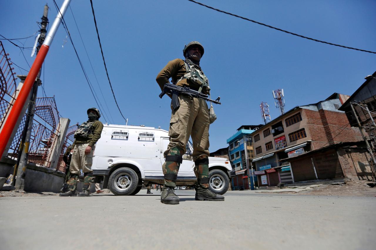 Cảnh sát Ấn Độ bắn chết bốn người đàn ông bị tình nghi cưỡng hiếp và giết chết nữ bác sĩ thú y