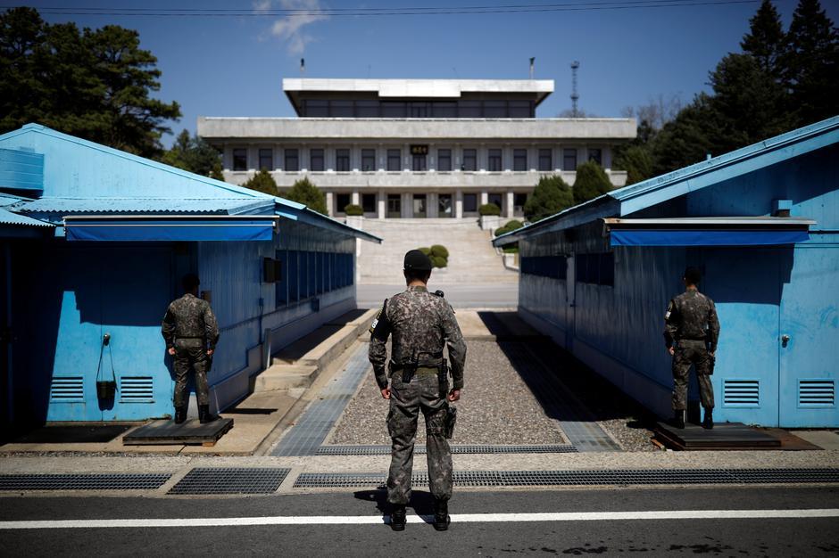 Người Nam Hàn không còn hy vọng về việc thống nhất hai miền Nam Bắc