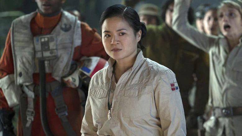 Lý do ngôi sao gốc Việt bị cắt nhiều cảnh trong phần cuối Star Wars