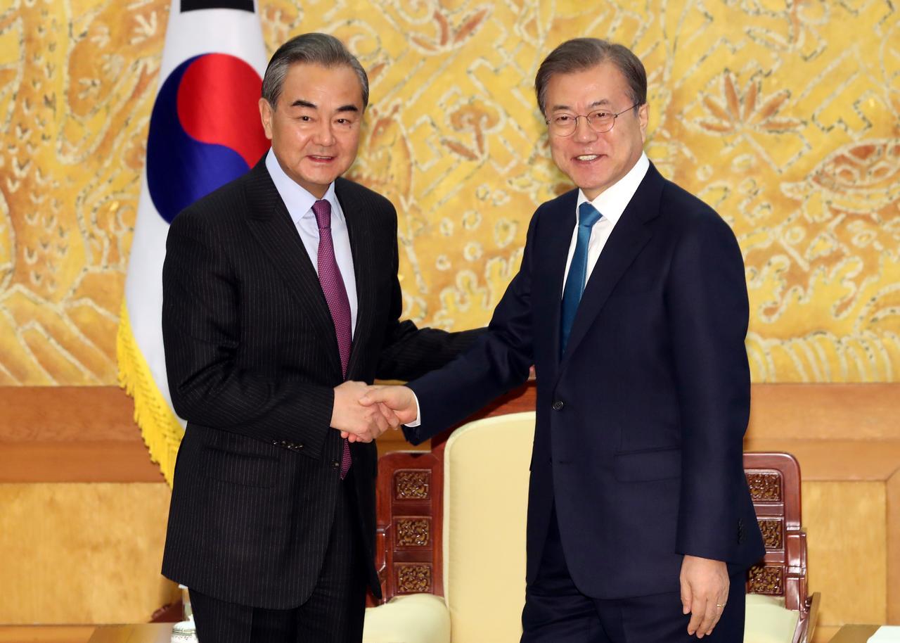 Trung Cộng tìm cách lợi dụng mâu thuẫn giữa Hoa Kỳ và Đồng Minh Châu Á