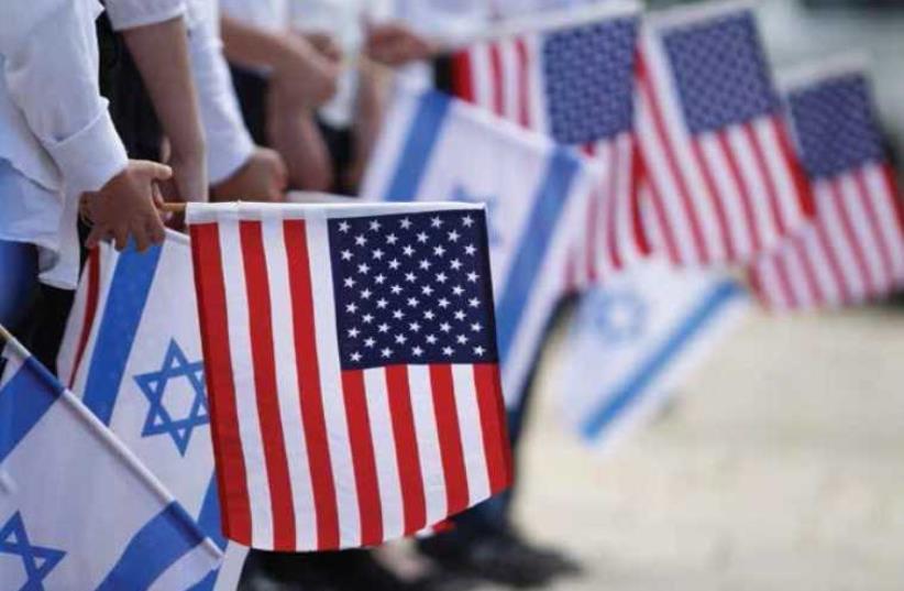 Hạ Viện Hoa Kỳ thông qua nghị quyết mới về chính sách Israel