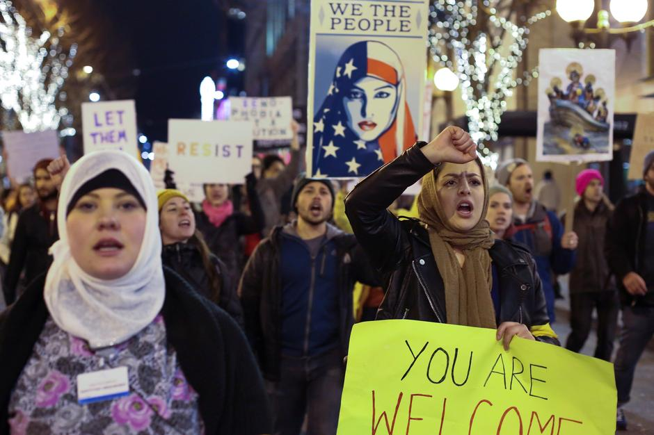 Anh của một nghi can khủng bố có thể bị trục xuất dù có quốc tịch Mỹ