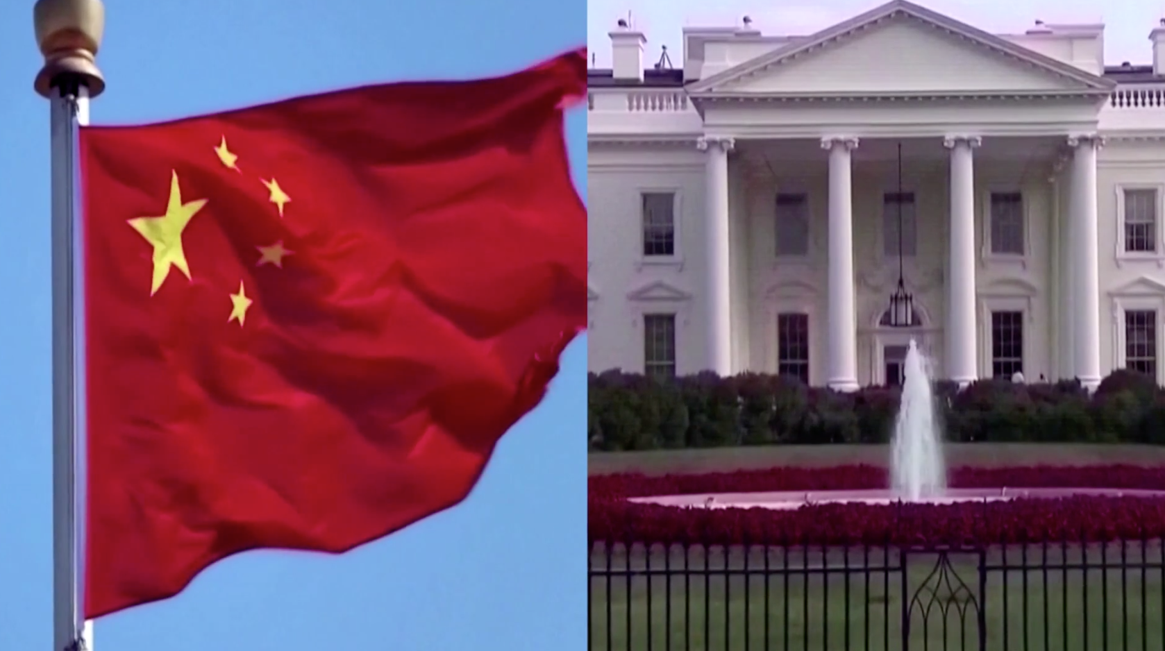 Thỏa thuận thương mại Mỹ-Trung cắt giảm nhiều mức thuế để đổi lấy lời hứa của Bắc Kinh về lượng mua nông sản