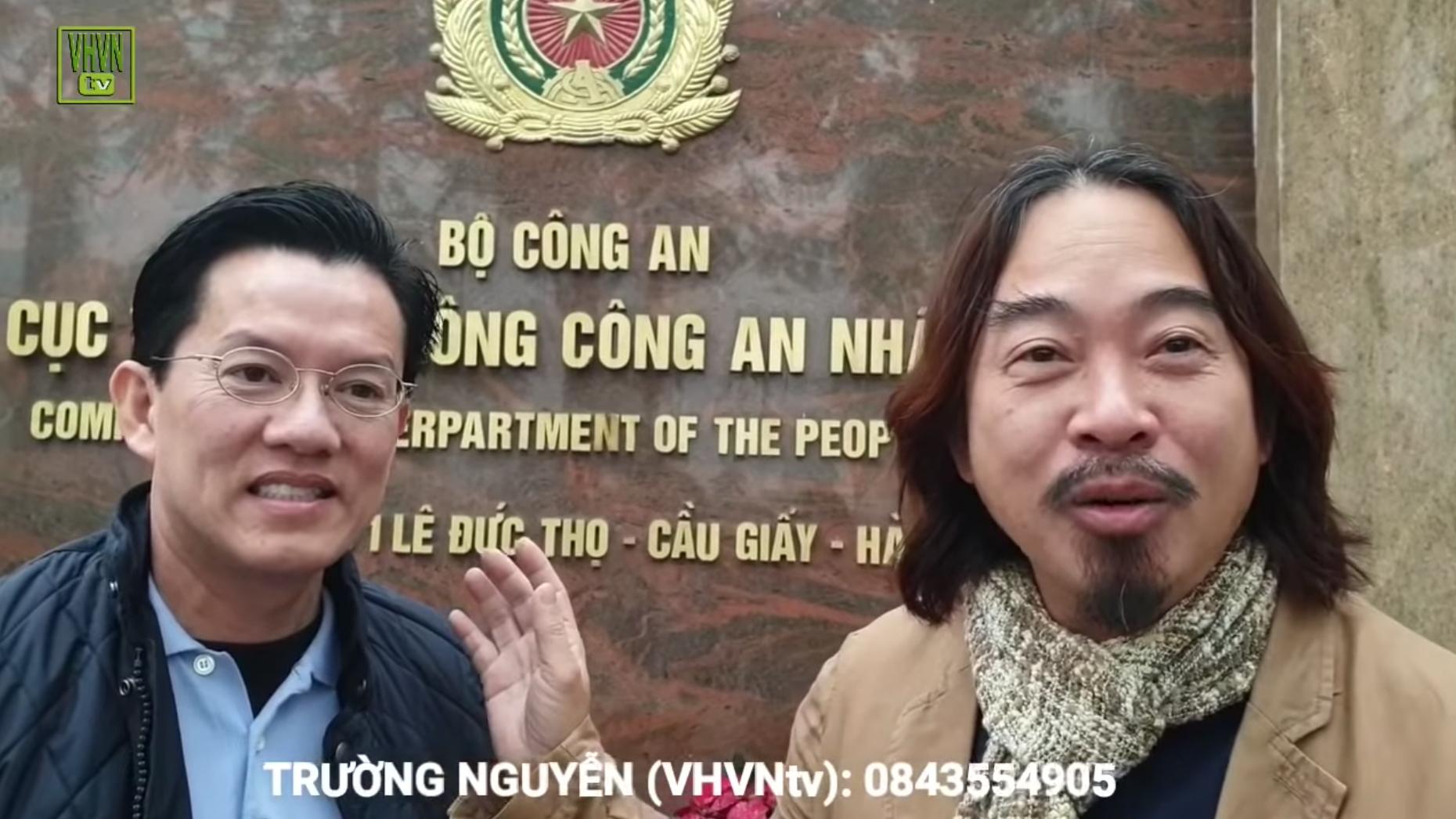 Nguyễn Thanh Tú làm gì ở Hà Nội? (Phạm Bảo Toàn)