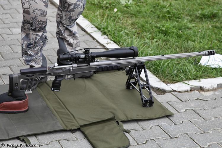 Nhà cầm quyền CSVN thu mua nhiều súng bắn tỉa của Nga