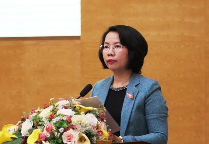 Cử tri Hà Nội than phiền viên chức cộng sản chỉ biết có tiền