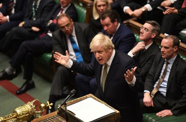 Thủ Tướng Anh Quốc đạt được số phiếu cần thiết cho Brexit trước Giáng Sinh