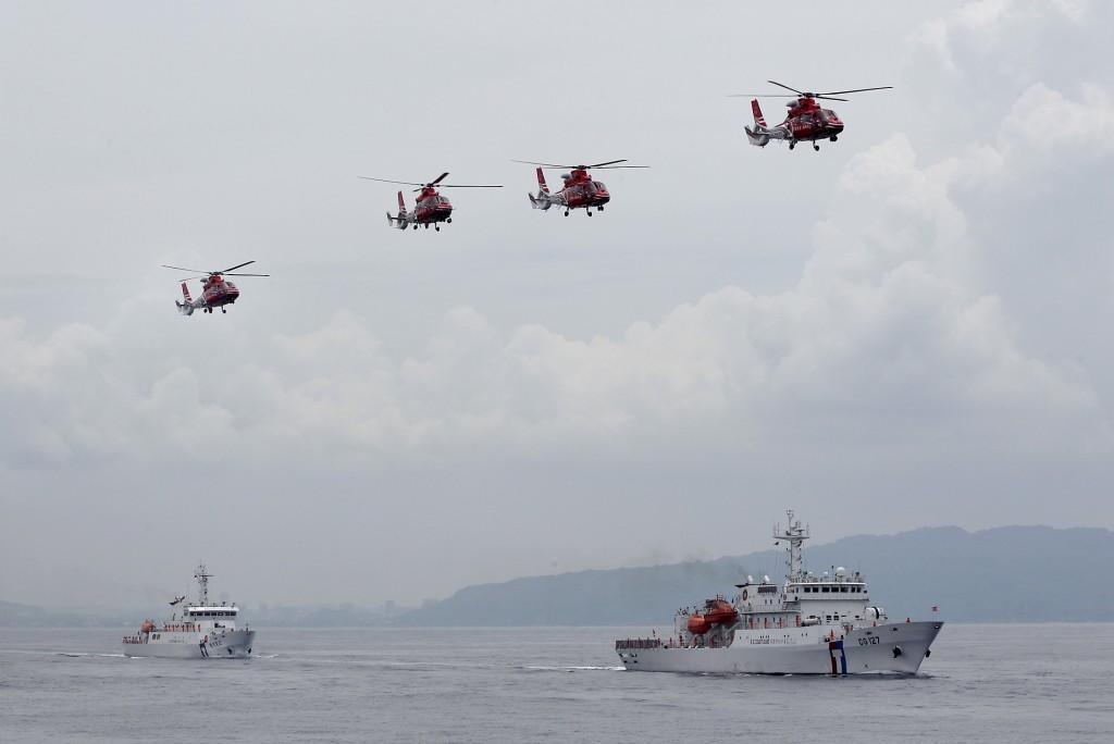 Bắc Kinh kêu gọi Liên Hiệp Quốc không xem xét yêu cầu của Malaysia về Biển Đông