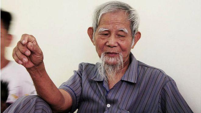 Nhà cầm quyền cộng sản đã giết chết 2 cha con cụ Lê Đình Kình