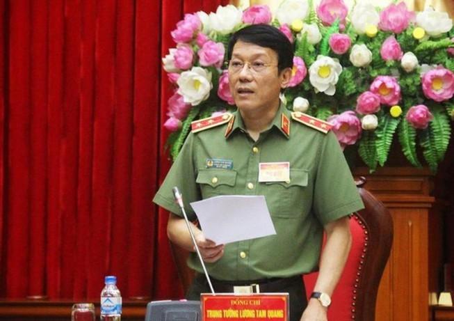 3 công an trong vụ đánh úp ở Đồng Tâm được phong liệt sĩ vì chết do té giếng trời!