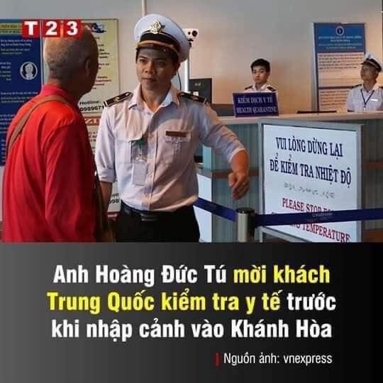 Cộng sản Việt Nam thành lập bệnh viện quân đội dã chiến phòng Coronavirus Vũ Hán