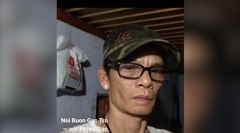"""Đắk Nông bắt giam Facebooker Đinh Văn Phú với cáo buộc """"tuyên truyền chống nhà nước"""""""