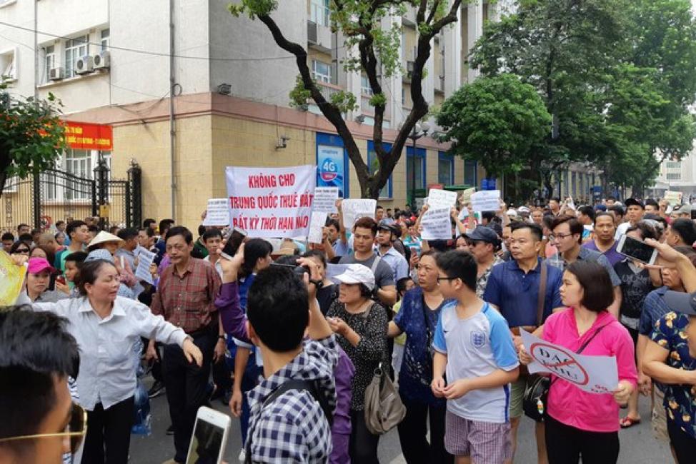 400 cảnh sát cơ động được điều về Đồng Nai trong dịp Tết Nguyên Đán