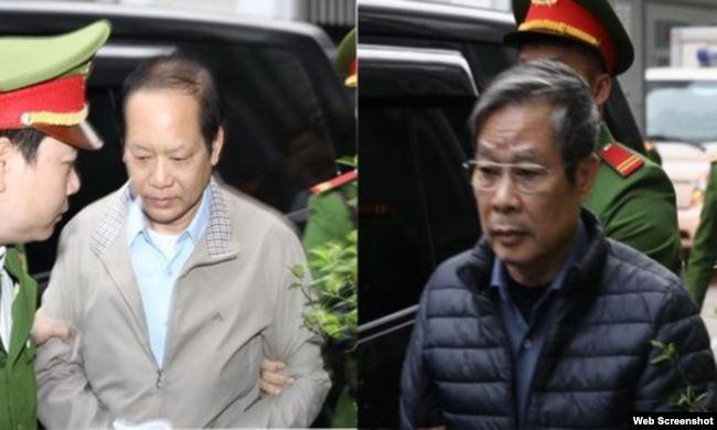 Khảo sát của tổ chức Hướng Tới Minh Bạch: Công an cộng sản tham nhũng nhất