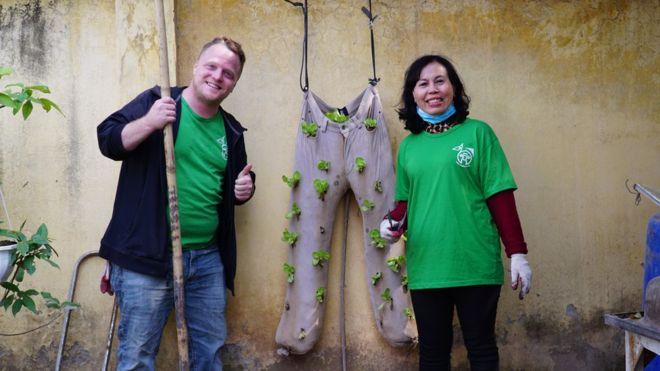 Nhiều người ngoại quốc dự định rời Hà Nội vì ô nhiễm môi trường