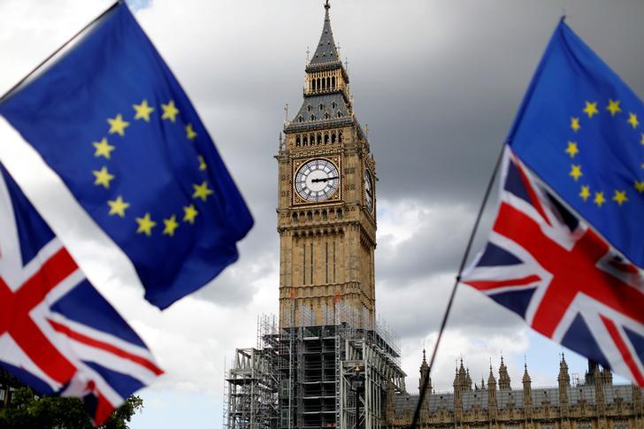 Anh Quốc chính thức rời tổ chức Liên Âu