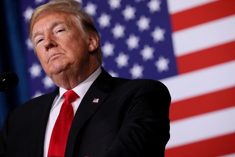 Nhóm biện hộ của Tổng Thống Trump kết thúc phần tranh luận
