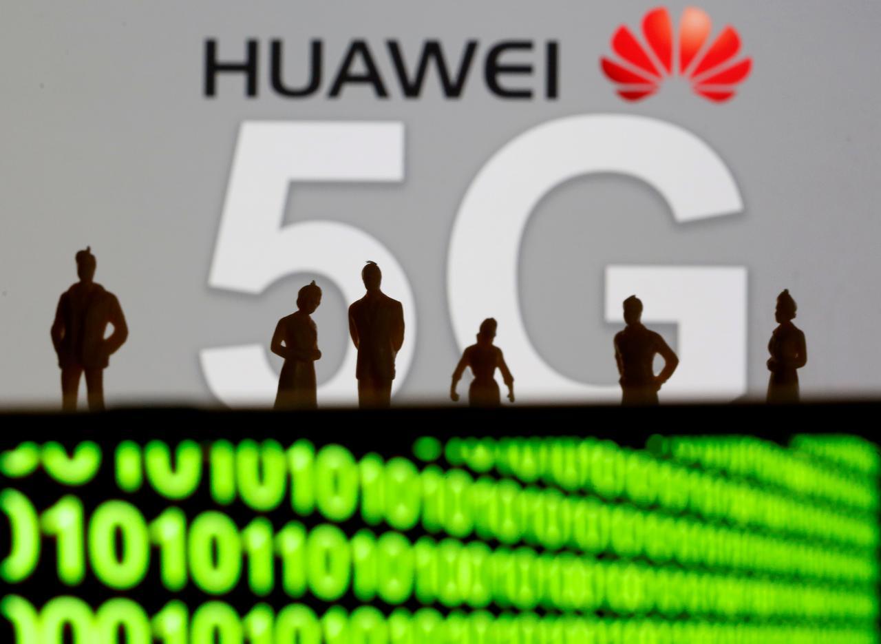 Canada đang nghiên cứu quyết định của Anh Quốc về mạng 5G Huawei