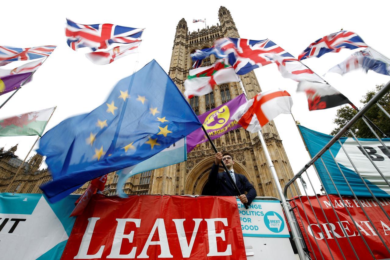 Anh Quốc chuẩn bị cho quá trình Brexit