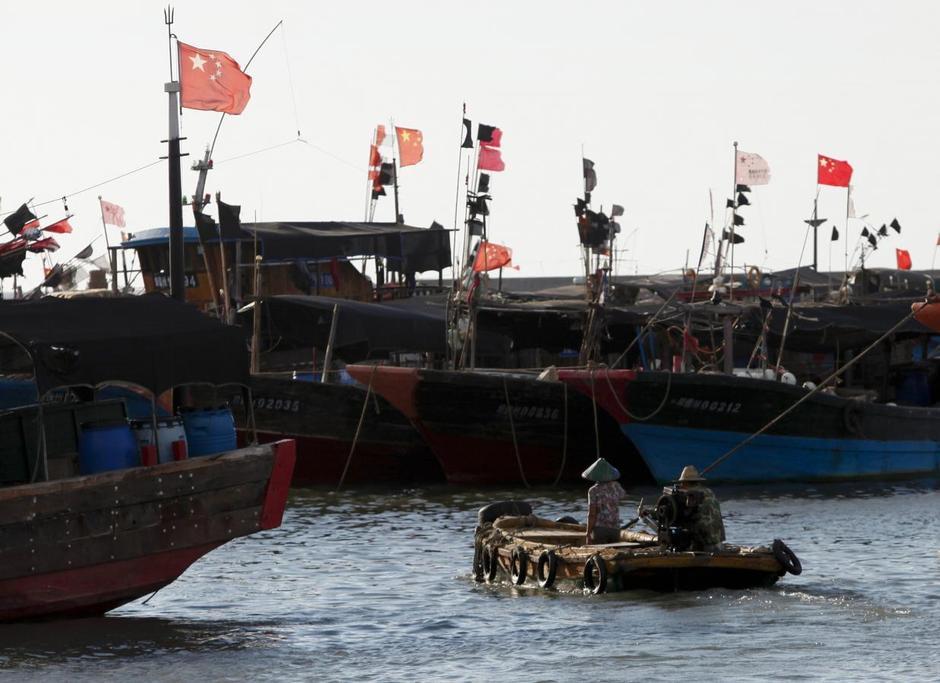 Quân đội Indonesia cho biết tàu cá Trung Cộng vẫn còn ở trong khu vực Natuna trong bối cảnh căng thăng ngoại giao