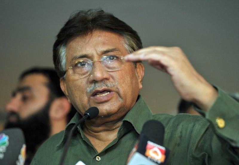 Tòa án Pakistan hủy bỏ án tử hình đối với nhà lãnh đạo đảo chính Pervez Musharraf