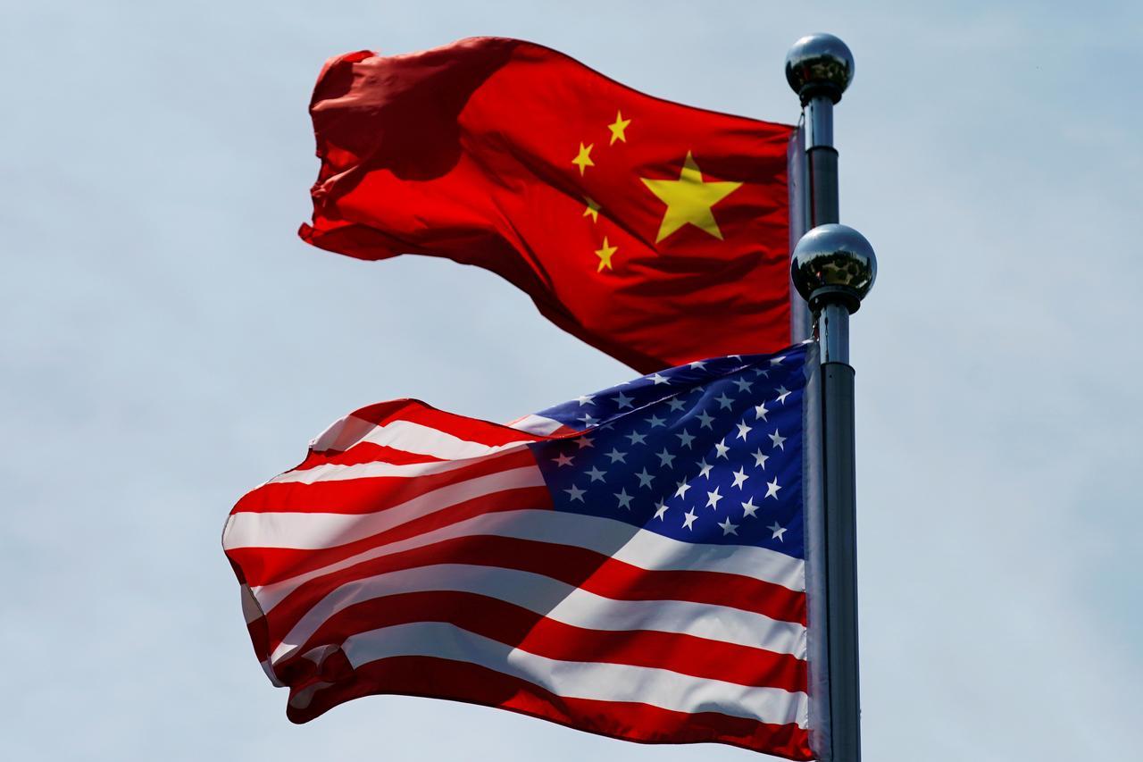 Hoa Kỳ và Trung Cộng ký thỏa thuận thương mại giai đoạn 1