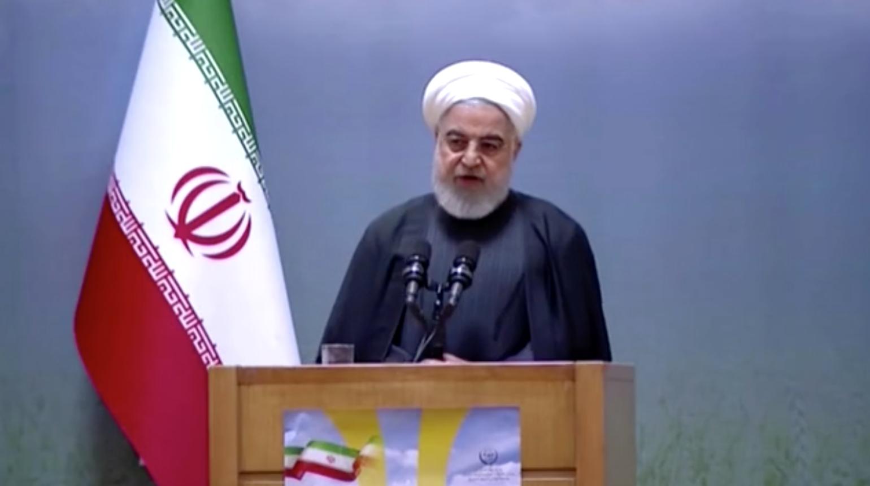 Iran bắt giữ những người liên quan đến việc bắn lầm máy bay của Ukraine.