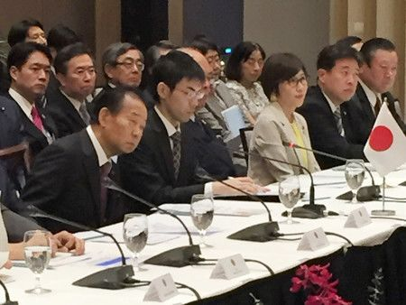 Nhà cầm quyền Cộng Sản Việt Nam đạt thỏa thuận tăng cường bổ sung lao động Việt Nam ở Nhật Bản