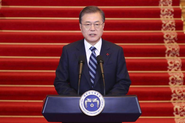 Tổng thống Nam Hàn khuyến cáo rằng Hoa Kỳ và Bắc Hàn không còn nhiều thời gian đàm phán
