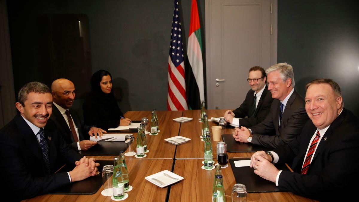 Ngoại trưởng Hoa Kỳ đến đức tham dự hội nghị về an ninhLibya