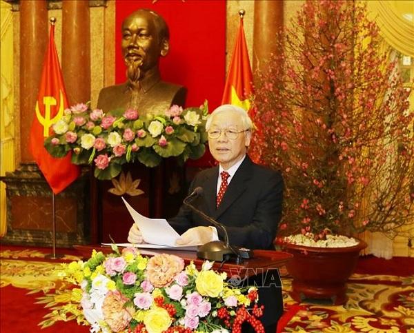 Thấy gì ở Việt Nam năm 2020? (Phạm Trần)