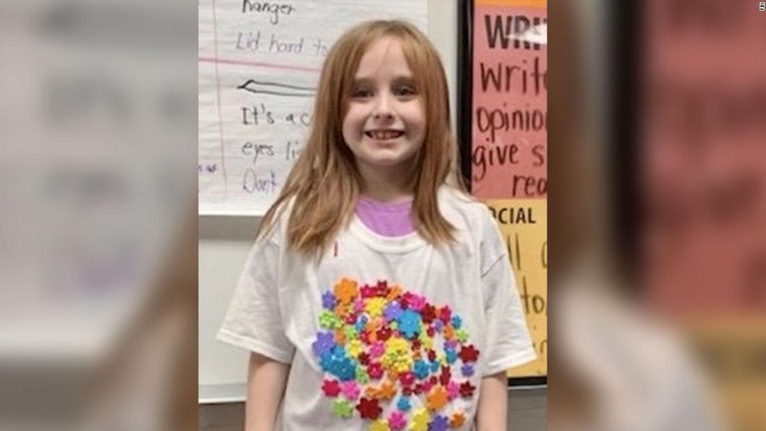 Tìm thấy dấu vết bé gái 6 tuổi mất tích trong thùng rác của một người hàng xóm đã chết