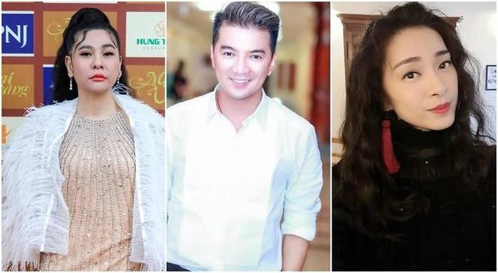3 nghệ sĩ nổi tiếng ở Việt Nam bị mời làm việc vì chia sẻ thông tin về coronavirus