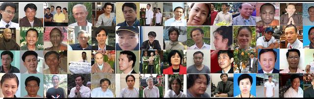 Cộng Sản Việt Nam đối xử với tù nhân ngoại quốc tốt hơn người trong nước
