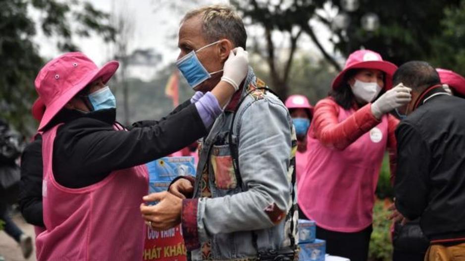 Việt Nam đang chịu thiệt hại kinh tế lớn vì dịch COVID-19