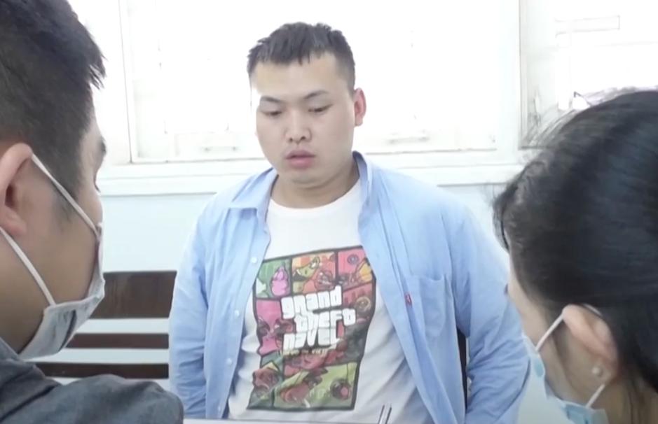 Công an Đà Nẵng bắt công dân Trung Cộng chặt xác bạn đánh bạc