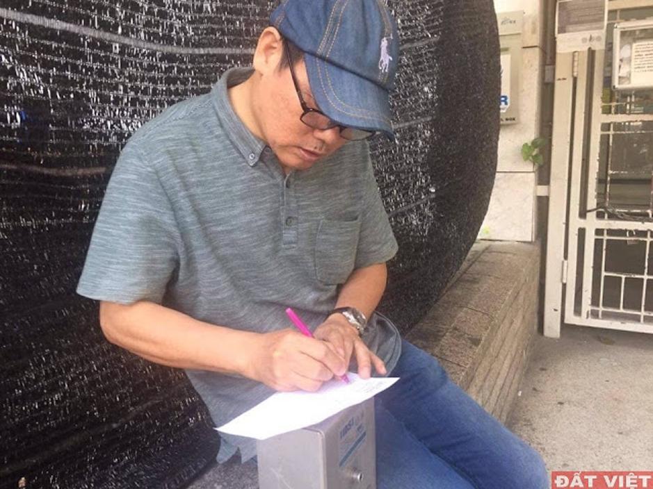 CSVN dự định xét xử nhà báo Trương Duy Nhất vào ngày 28/2