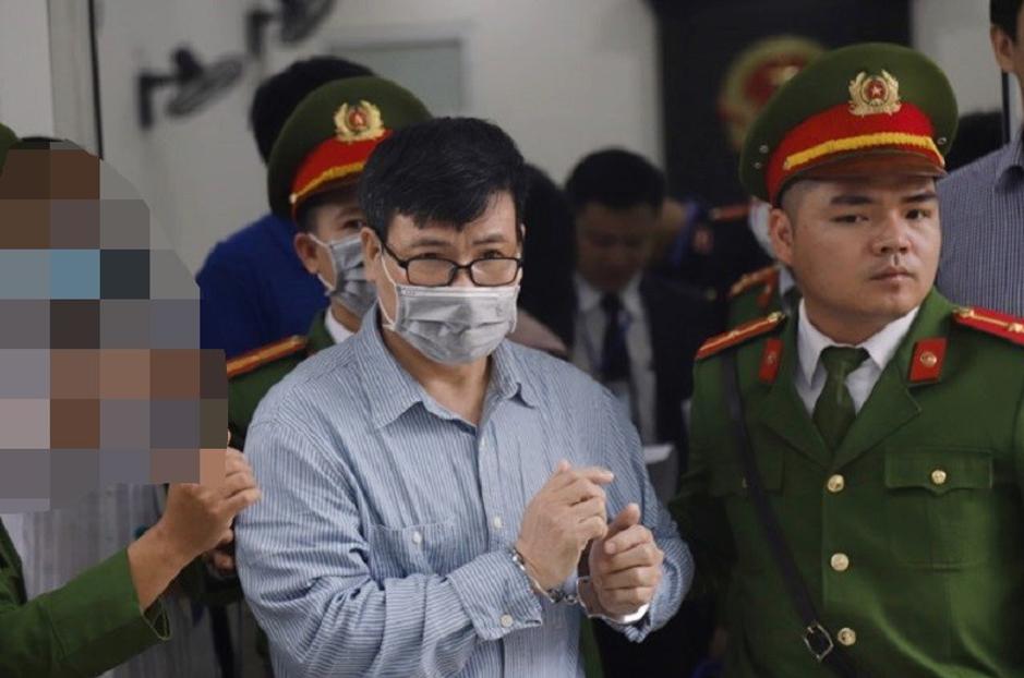 Hoãnphiên xử sơ thẩm ông Trương Duy Nhất, người bị bắt cóc từ Thái Lan năm 2019