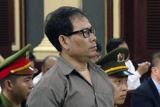 Thêm nhiều người bị bắt vì có liên quan đến chính phủ lưu vong của ông Đào Minh Quân