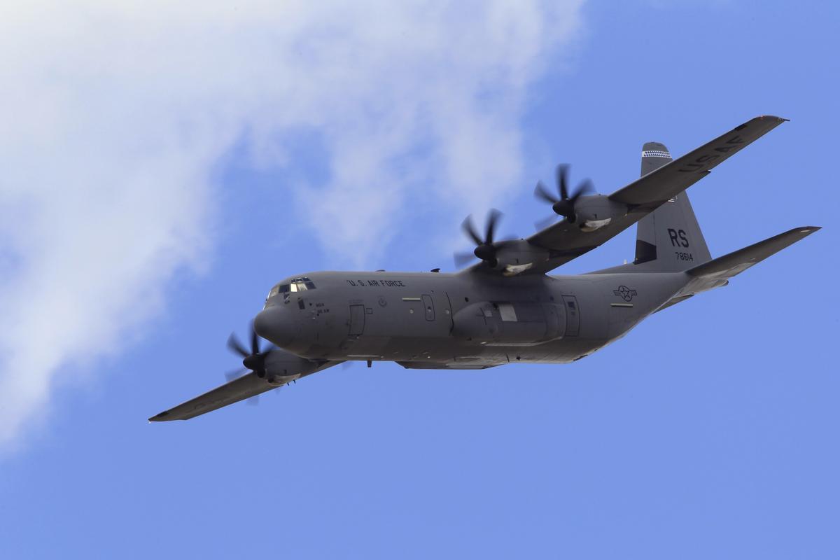 Nga nghi ngờ chuyến thăm của không quân Hoa Kỳ đến hòn đảo Na Uy