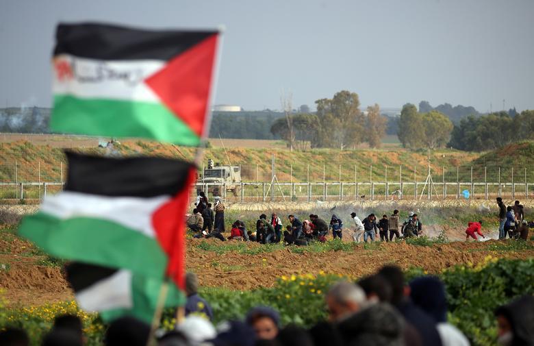Palestine tuyên bố cắt đứt quan hệ an ninh với Israel và Hoa Kỳ