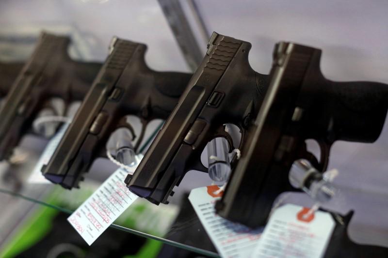 Hiệp hội các người mẹ vận động các trường học thông qua chính sách an toàn súng đạn