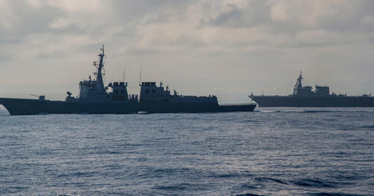 Tư lệnh Ấn Độ – Thái Bình Dương Hoa Kỳ cho rằng Trung Cộng đang đe dọa sự ổn định ở Thái Bình Dương