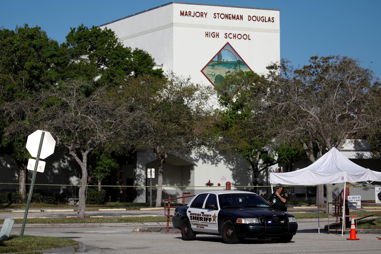 Tỷ lệ cao trong việc áp dụng luật kiểm soát súng tại Florida sau 2 năm vụ thảm sát Parkland