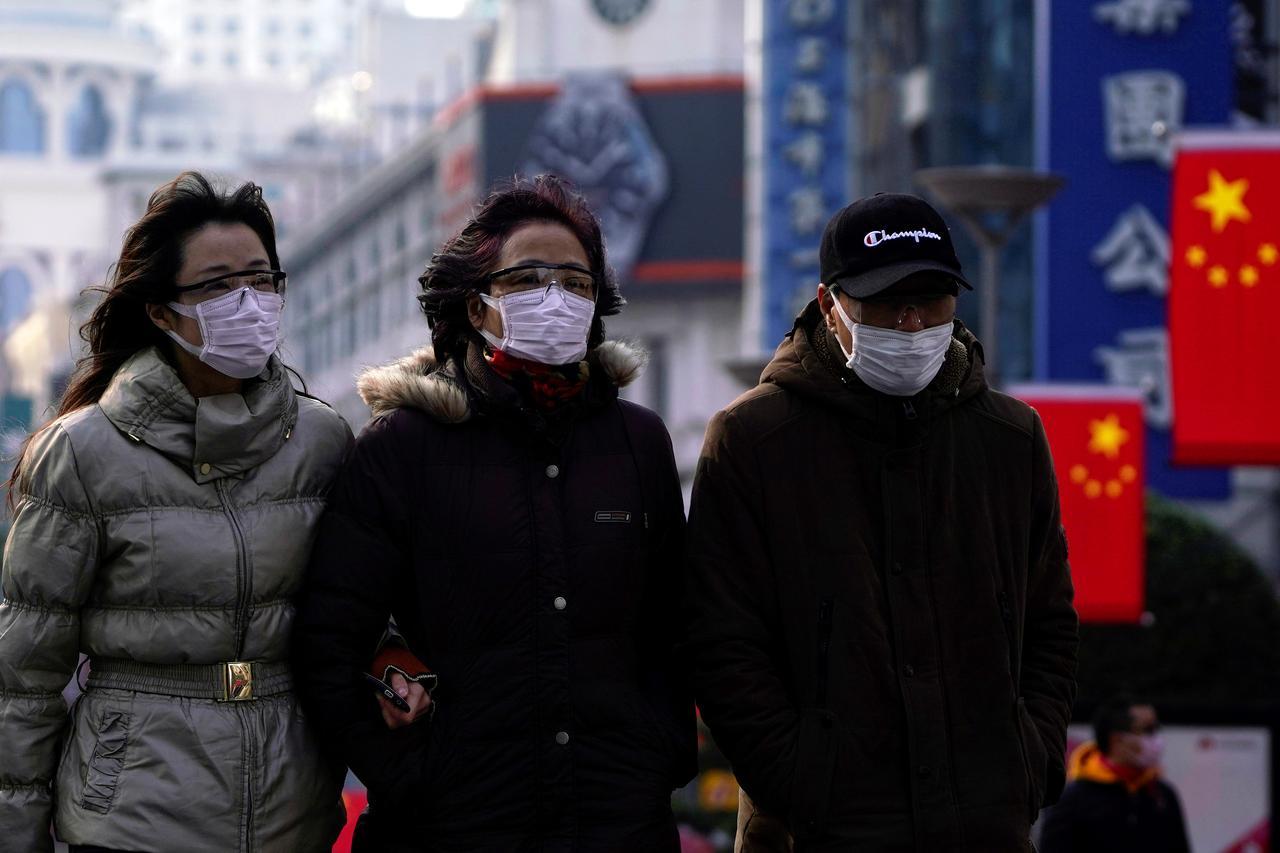 Trung Cộng báo cáo 5000 trường hợp nhiễm coronavirus mới