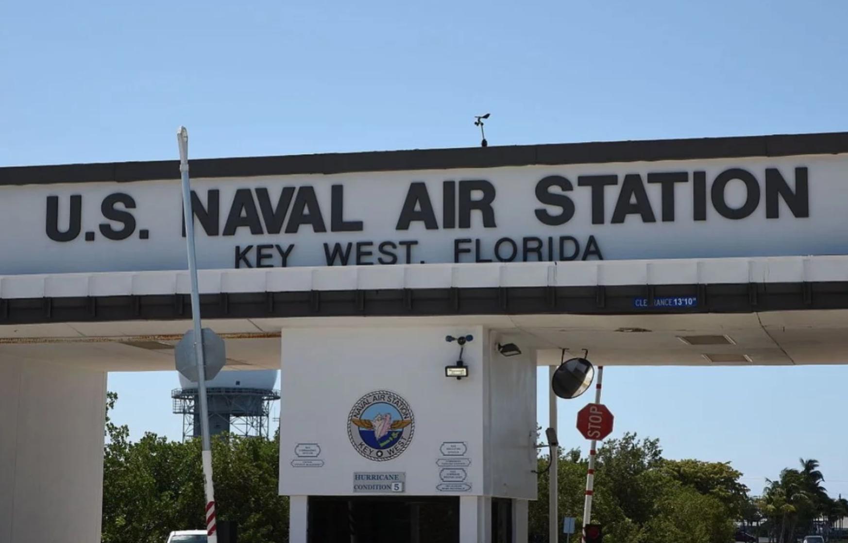 Liao Lyuyou thừa nhận tội chụp ảnh Căn Cứ Hải quân Hoa Kỳ
