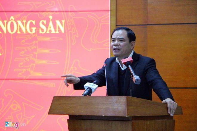 Nông nghiệp Việt Nam bị tổn hại nặng nề vì Coronavirus